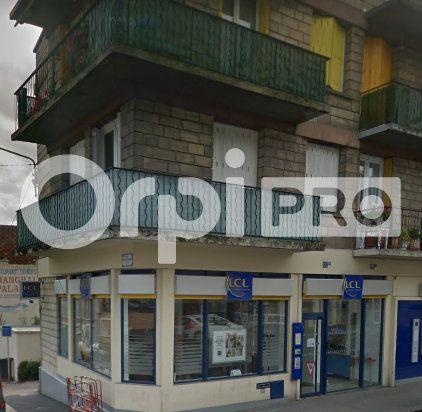 Local commercial à louer 0m2 à Le Havre