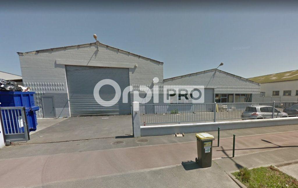 Entrepôt à louer 140m2 à Ozoir-la-Ferrière