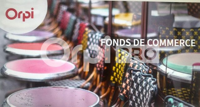 Fonds de commerce à vendre 50m2 à Saint-Paul-de-Vence