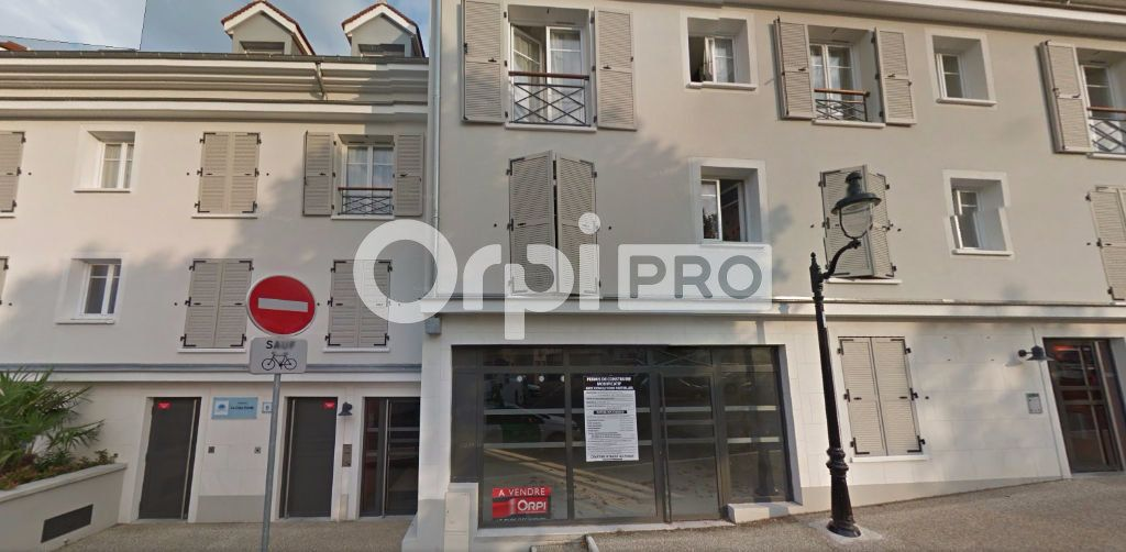 Local commercial à vendre 78.5m2 à Vernouillet