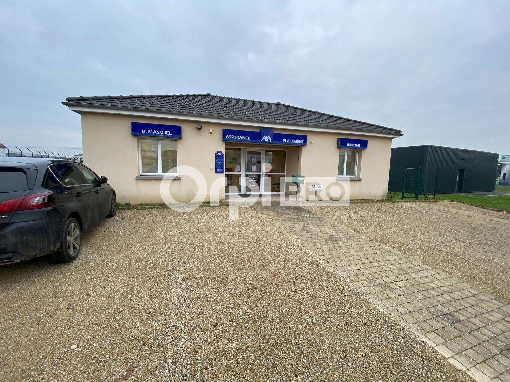 Local commercial à vendre 85m2 à Saint-Erme-Outre-et-Ramecourt
