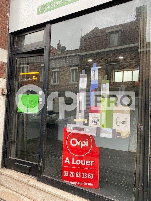 Local commercial à louer 34m2 à Quesnoy-sur-Deûle