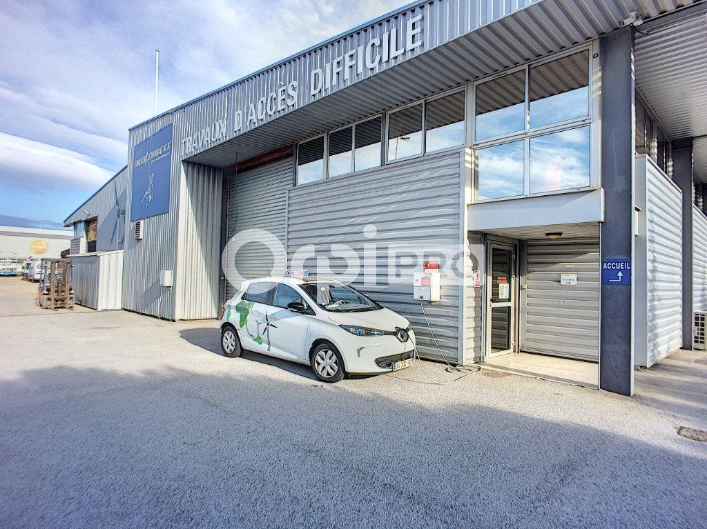 Local commercial à vendre 1270m2 à Rivesaltes