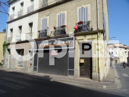 Local commercial à louer 75.61m2 à Roquevaire