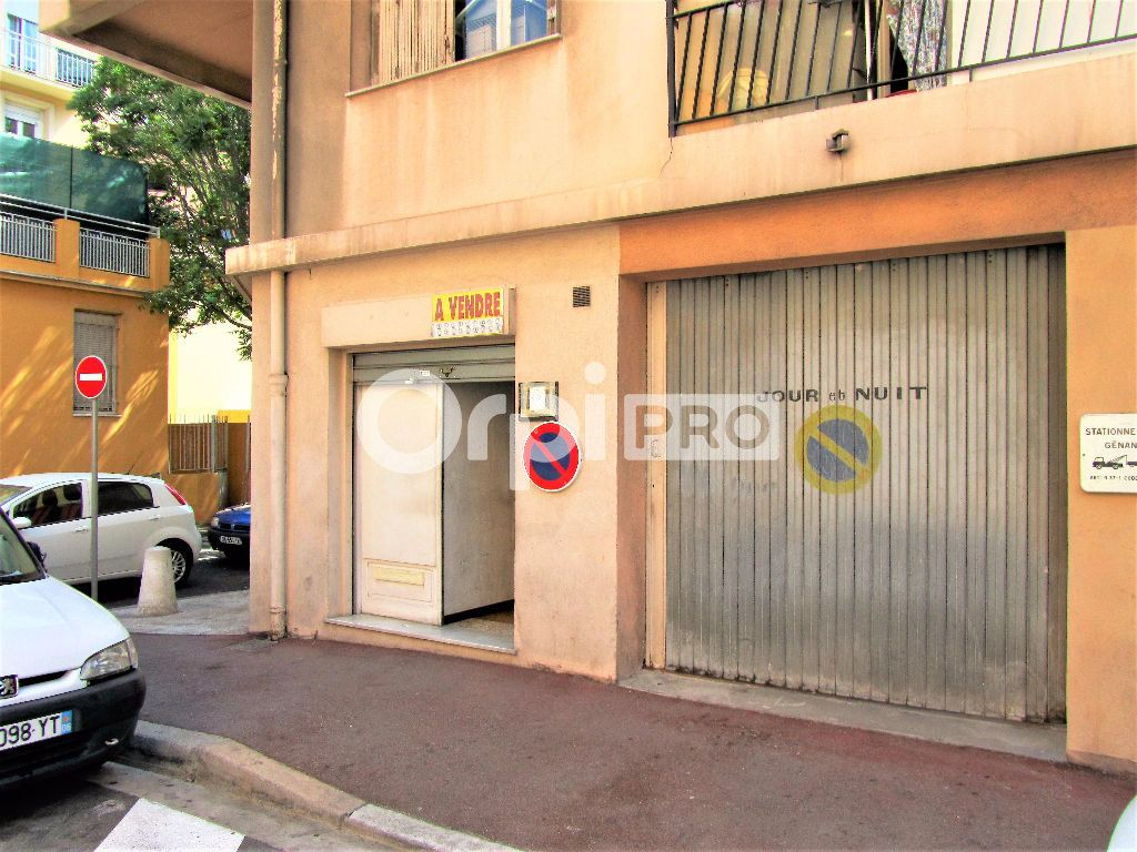 Local commercial à vendre 52m2 à Nice
