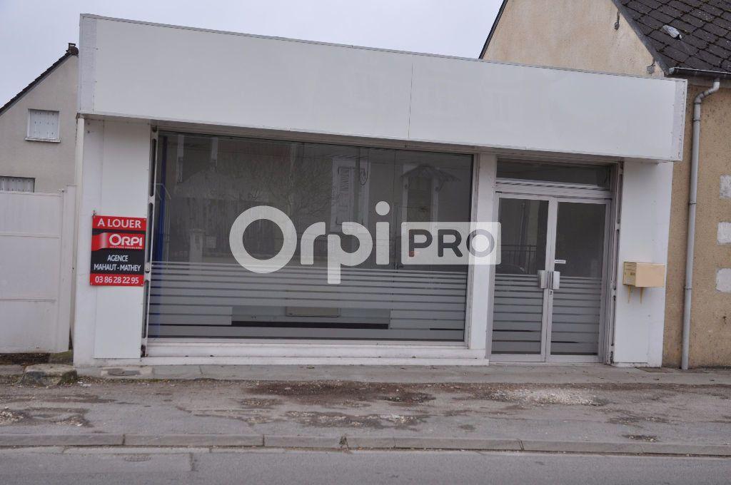 Local commercial à louer 40m2 à Cosne-Cours-sur-Loire