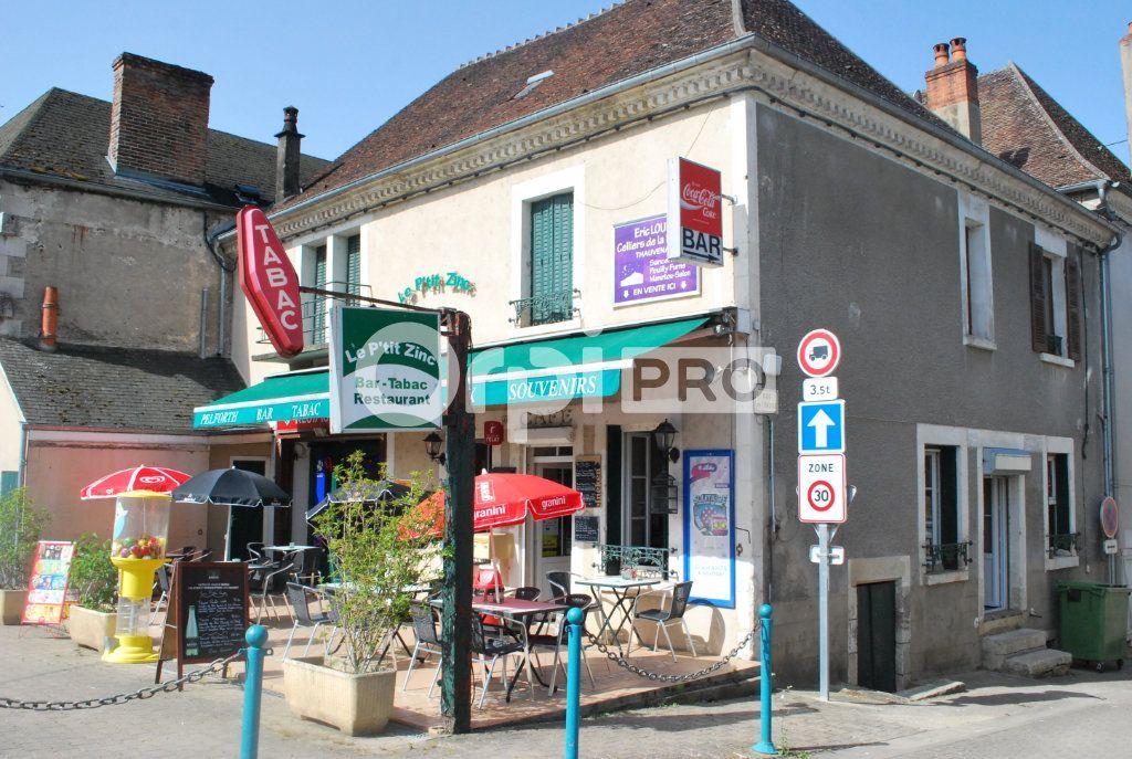 Local commercial à vendre 161m2 à Ménétréol-sous-Sancerre