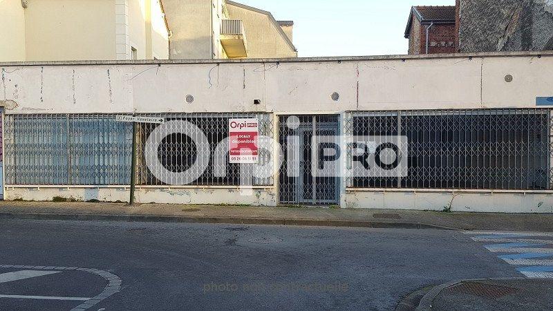 Local commercial à louer 200m2 à Épernay
