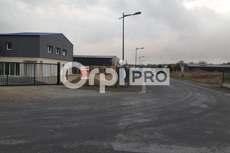 Local commercial à louer 100m2 à Isles-sur-Suippe
