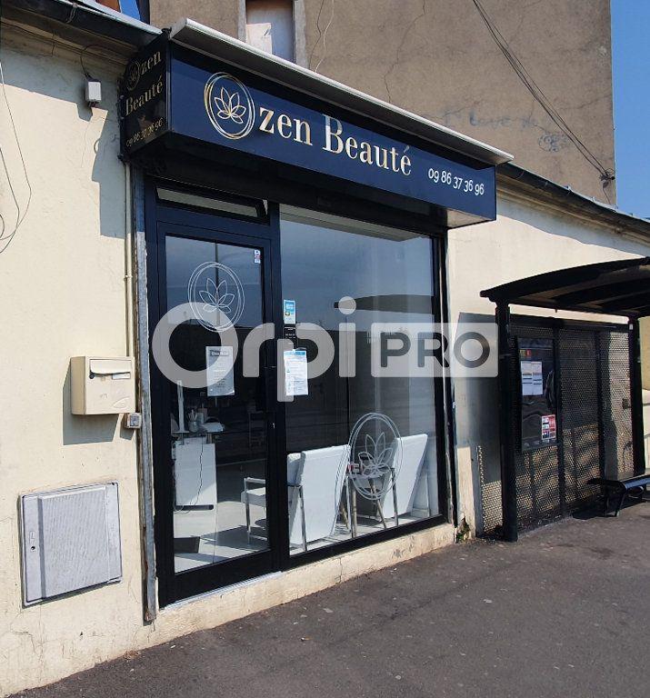 Fonds de commerce à vendre 28m2 à Limeil-Brévannes