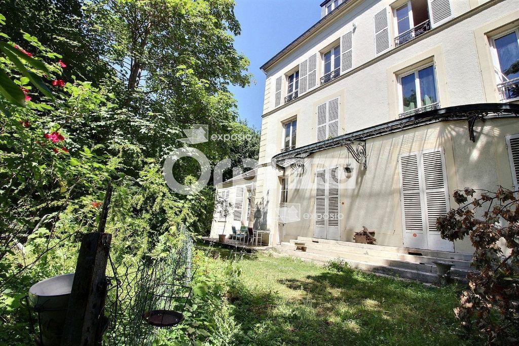 Bureaux à vendre 141m2 à Corbeil-Essonnes