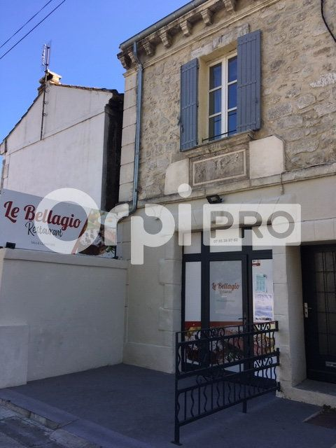 Local commercial à vendre 63m2 à Avignon