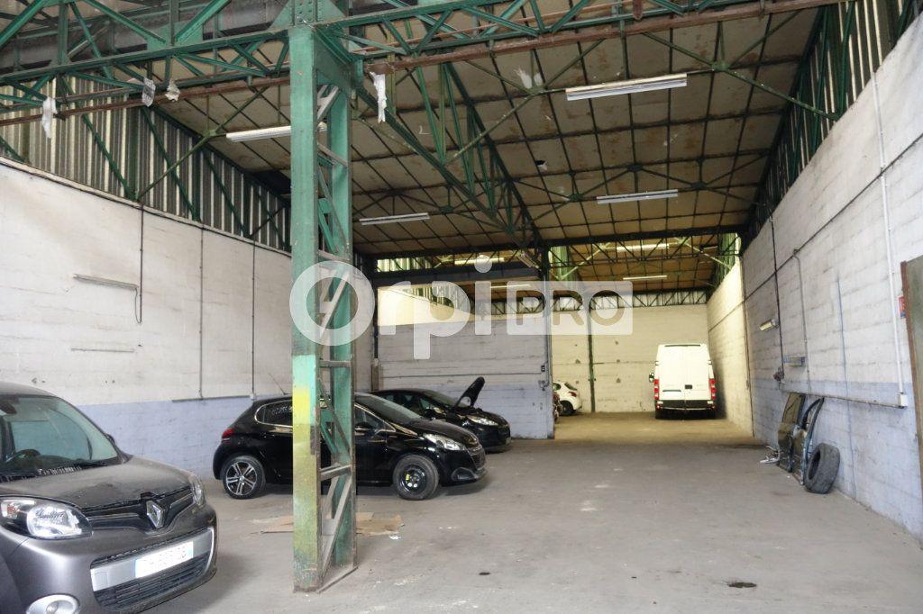 Local commercial à vendre 414m2 à Sorgues
