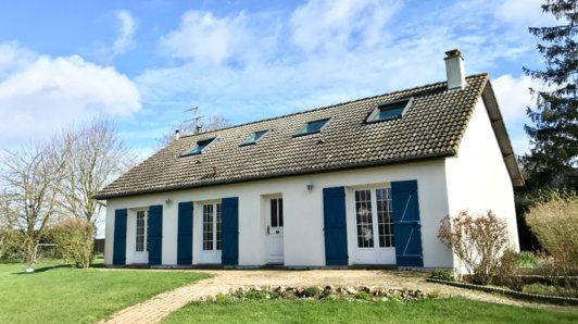 Achat maisons Évreux – Maisons à vendre Évreux  Orpi