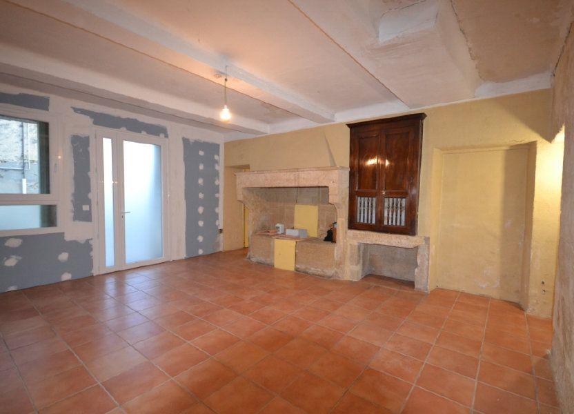 Maison à vendre 87m2 à Remoulins