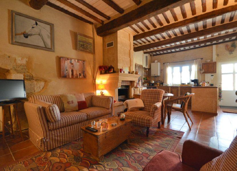 Maison à vendre 92m2 à Fournès