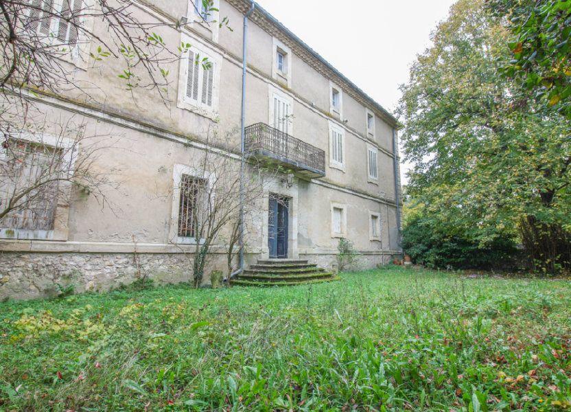 Maison à vendre 375m2 à Dions
