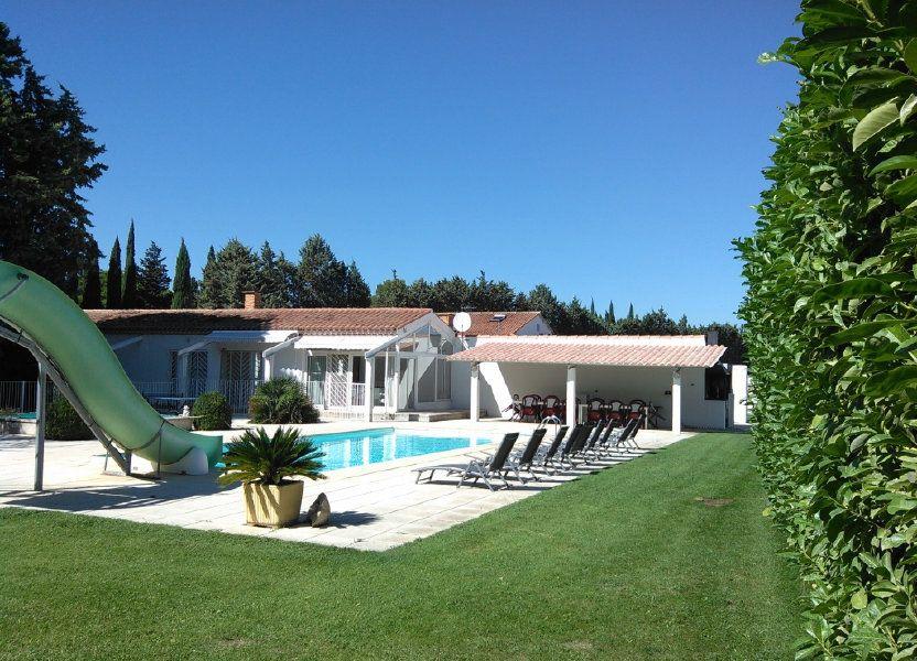 Maison à vendre 250m2 à Meynes