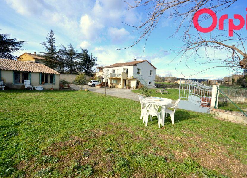 Maison à vendre 135m2 à Saint-Quentin-la-Poterie