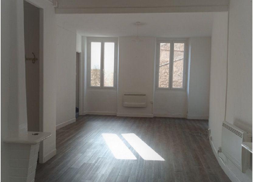 Maison à vendre 100m2 à Pont-Saint-Esprit