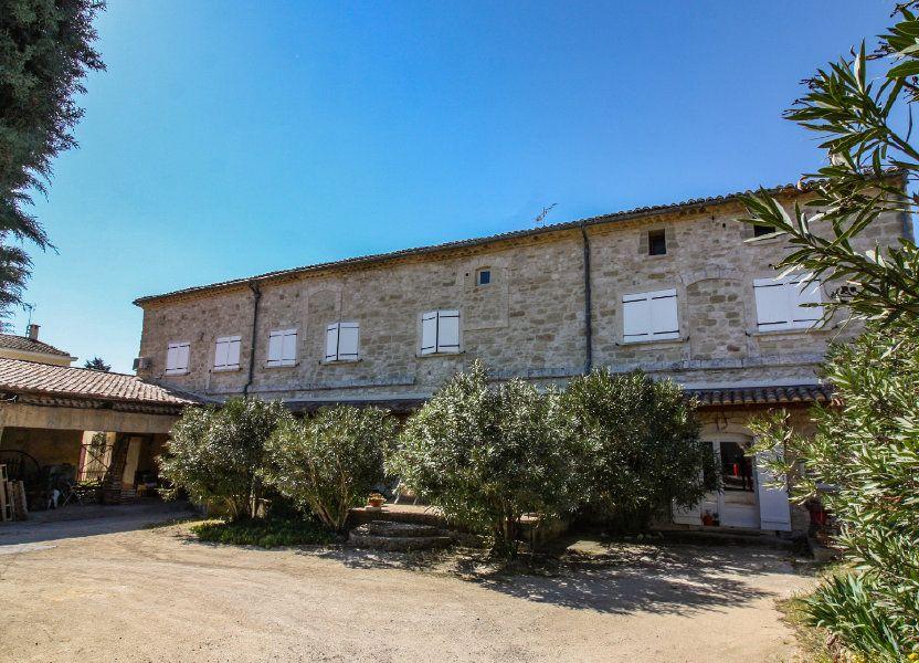 Maison à vendre 445m2 à Sanilhac-Sagriès