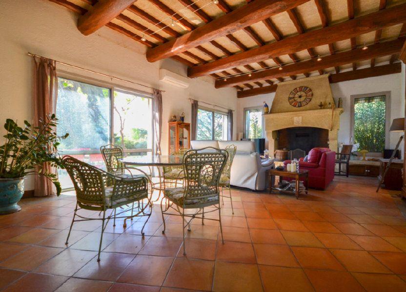 Maison à vendre 214.27m2 à Fournès