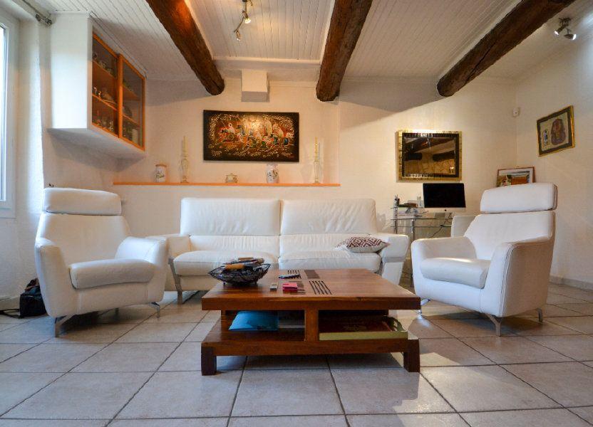 Maison à vendre 147m2 à Roquemaure