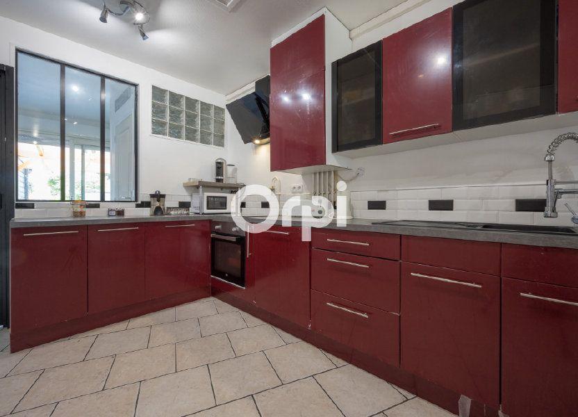 Maison à vendre 70m2 à Saint-Amand-les-Eaux