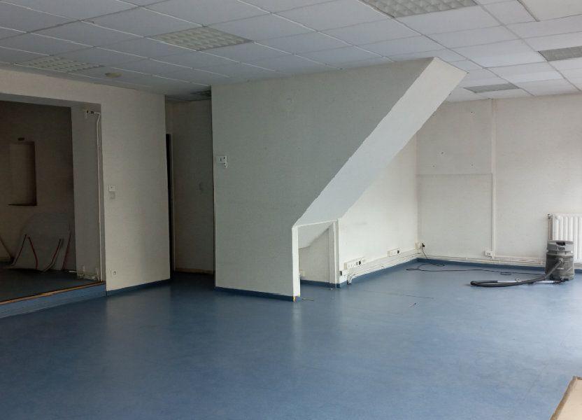 Immeuble à vendre 290m2 à Valenciennes
