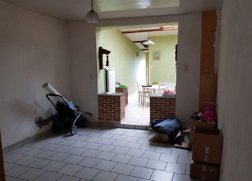 Maison à vendre 96m2 à Denain