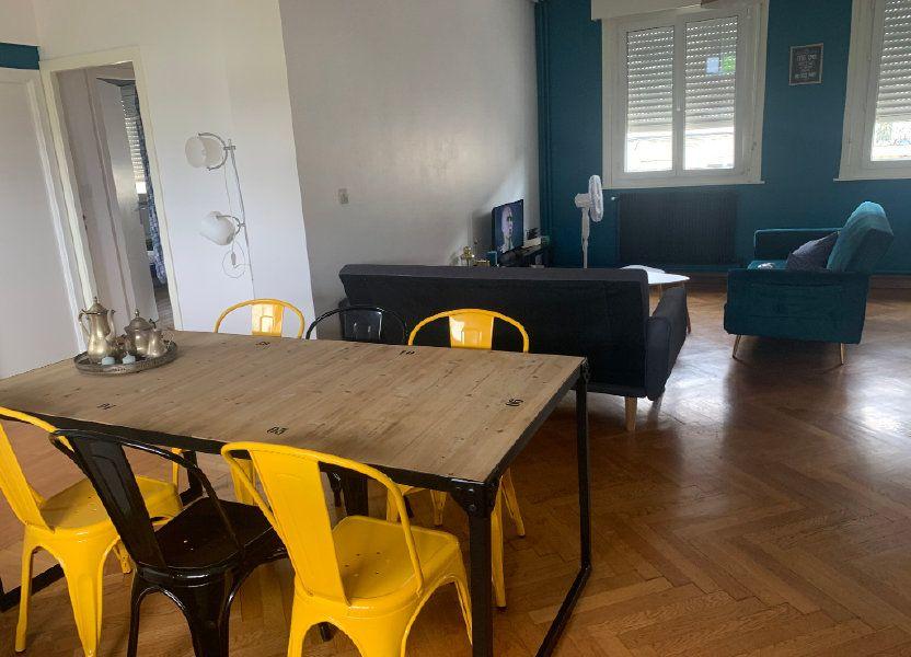 Appartement à louer 11.17m2 à Valenciennes