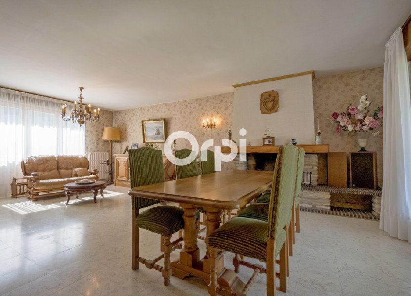 Maison à vendre 108m2 à Saint-Saulve