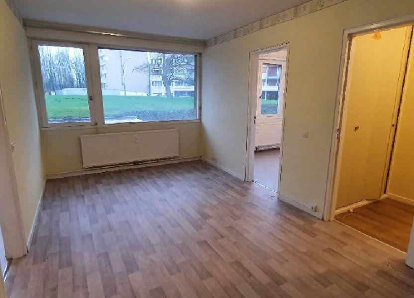 Appartement à vendre 42m2 à Marly