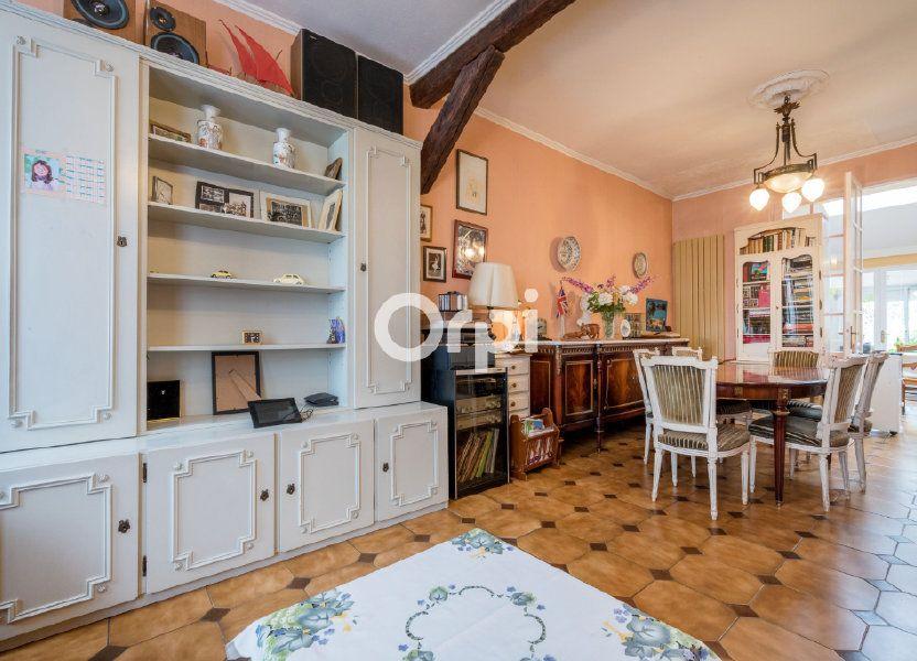 Maison à vendre 128m2 à Marly