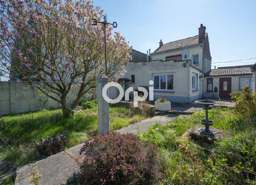 Maison à vendre 87m2 à Petite-Forêt