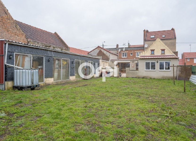 Maison à vendre 204m2 à Cambrai
