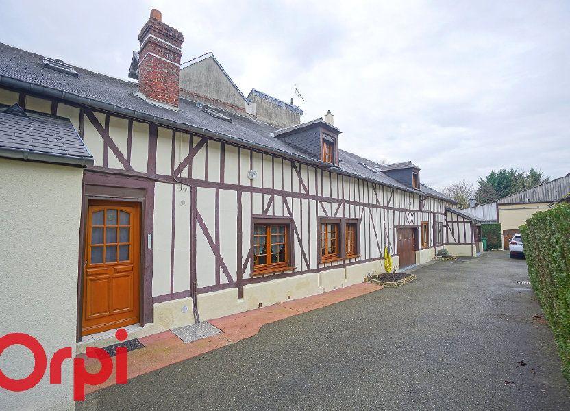 Maison à vendre 160m2 à Bernay