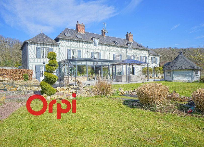 Maison à vendre 560m2 à Bernay