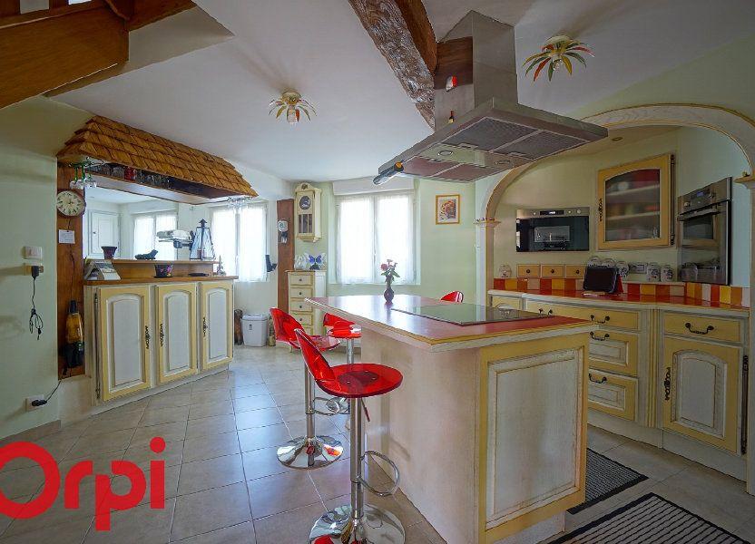 Maison à vendre 125m2 à Bernay
