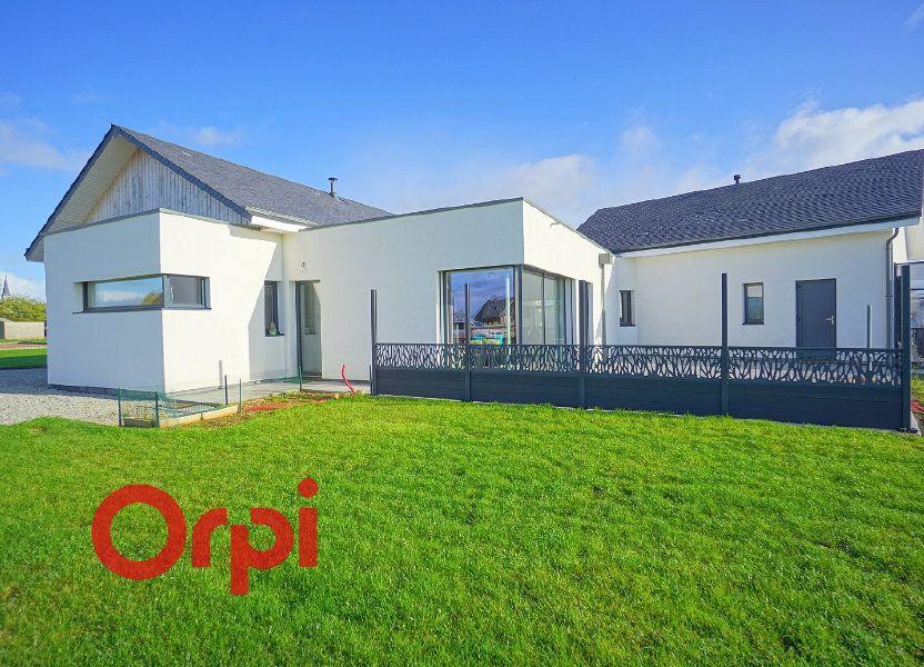 Maison à vendre 180m2 à Bernay