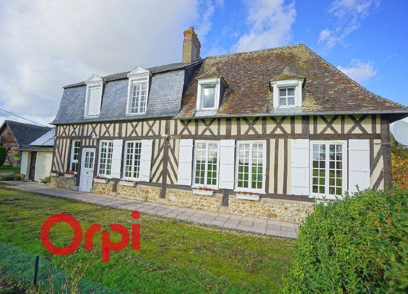 Maison à vendre 135m2 à Bernay