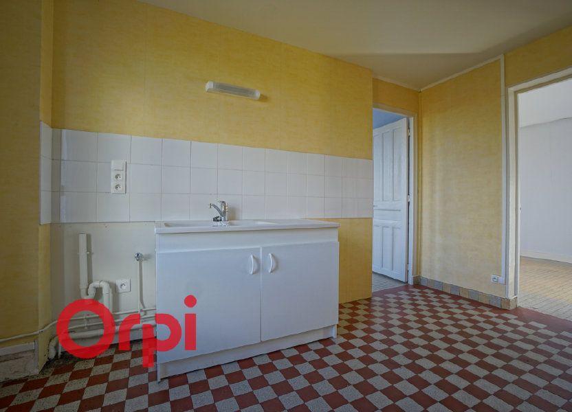 Appartement à louer 50.87m2 à Brionne