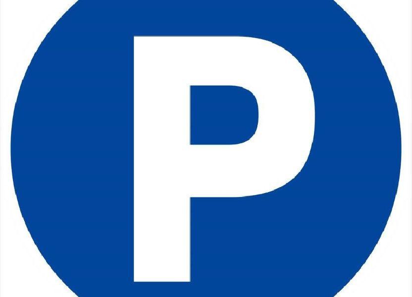 Stationnement à louer 8m2 à Bernay