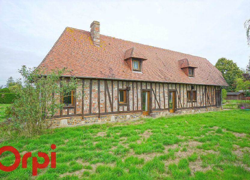 Maison à vendre 130m2 à Bernay