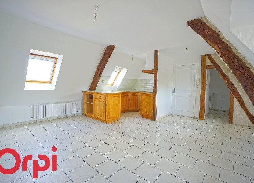 Appartement à louer 41.94m2 à Bernay