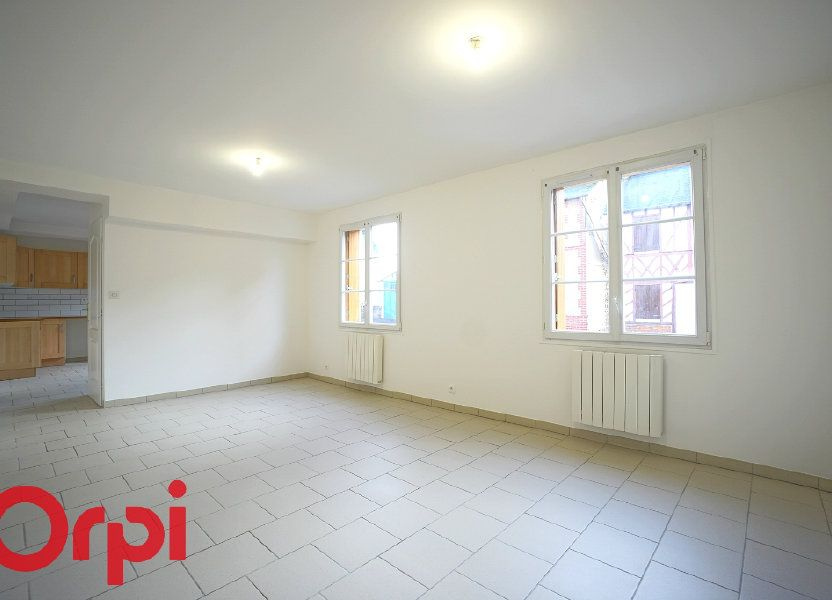Appartement à louer 76.23m2 à Broglie