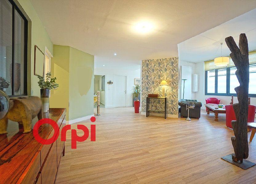Appartement à vendre 130.83m2 à Bernay