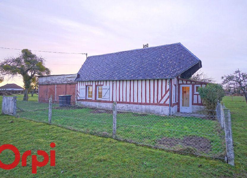 Maison à louer 33.61m2 à Bernay