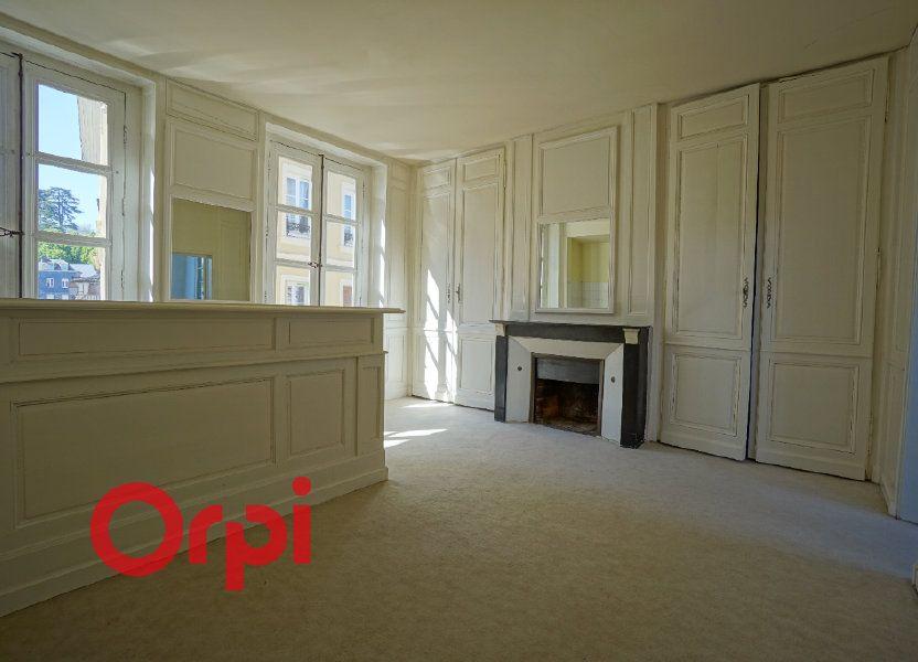 Appartement à louer 41.44m2 à Bernay