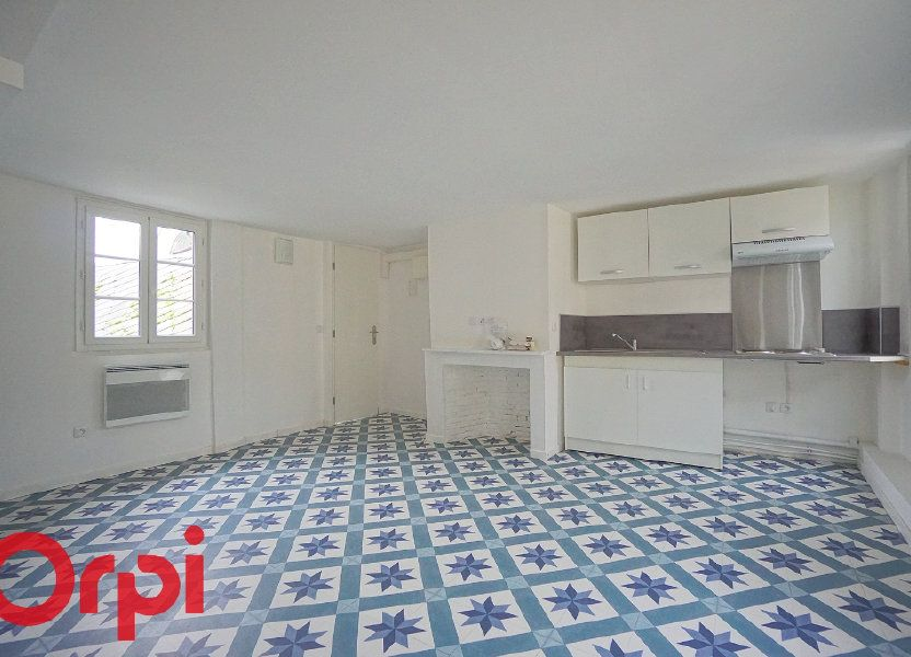 Appartement à louer 31.21m2 à Bernay